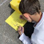 Projet Educatif Ecole Sainte Anne Indre